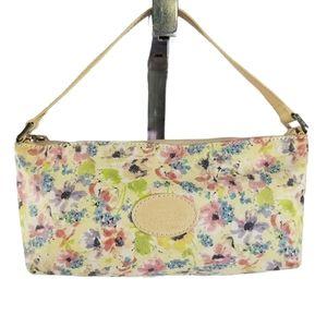 Pierotucci Floral Small Handle Bag